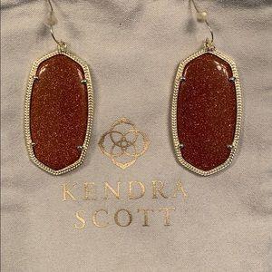 Kendra Scott | Large Drop Earrings